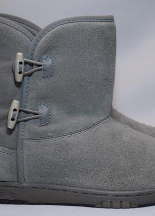 Угги adidas winter термоботинки сапоги ботинки зимние женские. оригинал. 40 р./25.5 см.