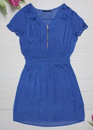 Красивое легкое платье atmosphere размер m