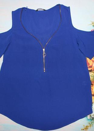 Красивая блуза select размер s