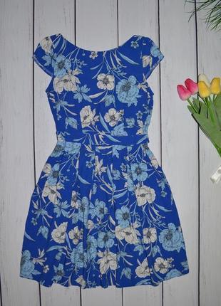 Віскозне плаття в квіти від ❤dp❤