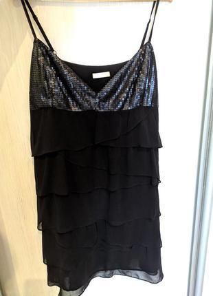 Платье коктейльное promod