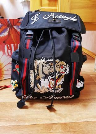 Эксклюзивный рюкзак