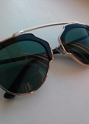 Ексклюзивні окуляри жіночі shust sunglasses (очки женские)