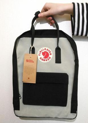 Рюкзак сумка канкен kanken fjallraven classic 16l