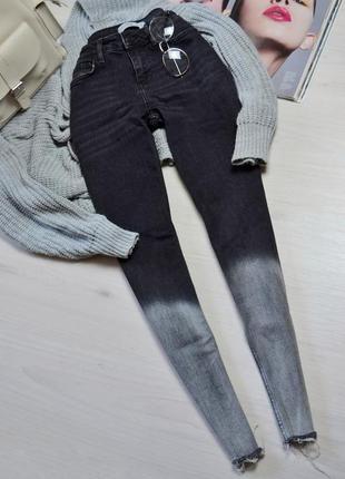 Сьильні джинси