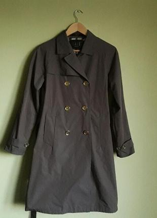 Тренч daks london burberry плащ пальто