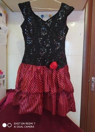 Великолепное платье немецкого бренда yessica