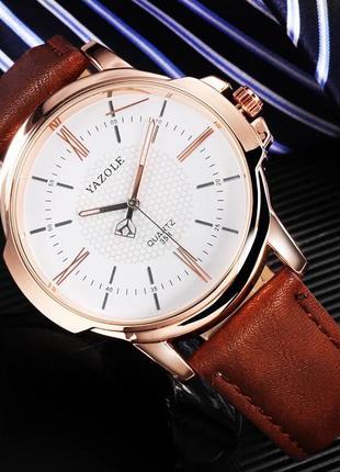 Мужские наручные стильные недорогие популярные часы по низкой цене