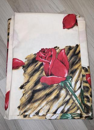 Набор постельного белья / наволочка и пододеяльник