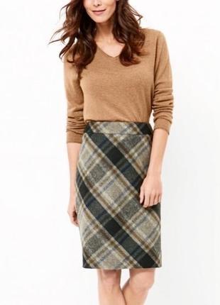 Тёплая юбка gerry weber