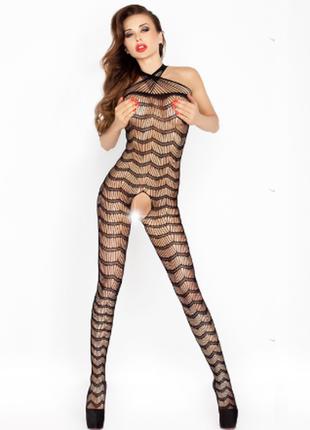 Сексуальная боди-сетка арт. 583