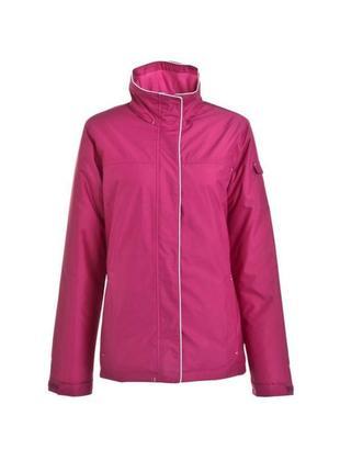 Куртка термокуртка wed'ze от decathlon (франция) разработана для лыжников и сноубордистов.