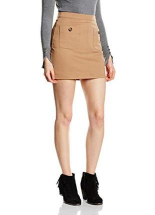 Стильная юбка от new look рр 8 наш 42
