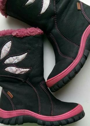 Зимние сапоги, ботинки,сапожки lasocki kids 23 размер