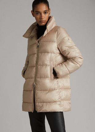 Куртка massimo dutti р.l