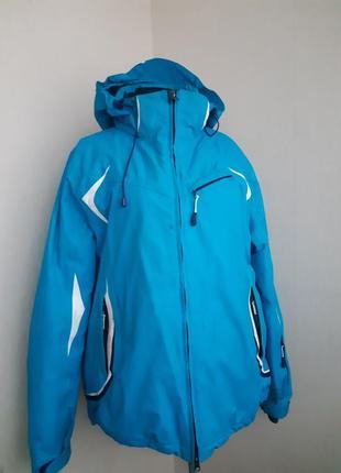 Курточка термо, лыжная, alpine