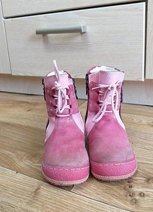 Зимние сапоги сапожки ботинки