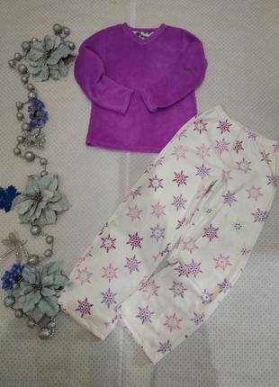 Сборная пижама , домашний костюм на размер xs (8-10)