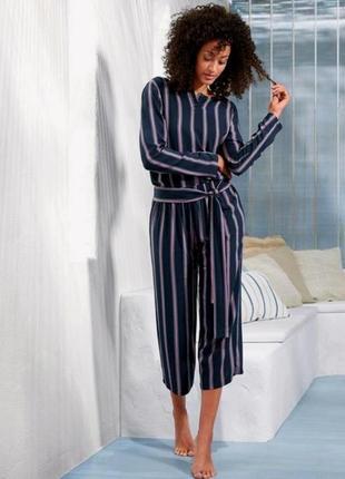 Пижама для  сна, комплект для дома тсм тchibo германия,44-46 европ,50-52 наш
