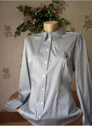 Розпродажа.рубашка-серебро
