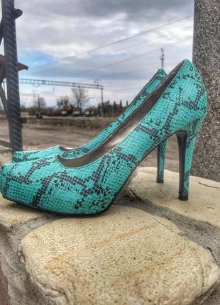 Туфлі dorothy perkins