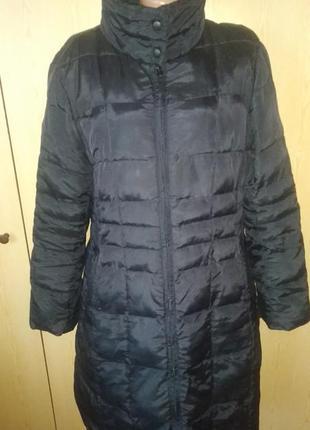 Куртка зима 50-52 размер