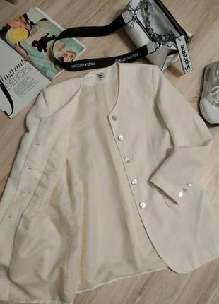 Крутой стильный пиджак жакет оверсайз