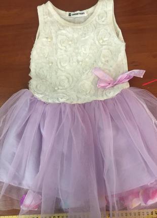 Диттяче плаття