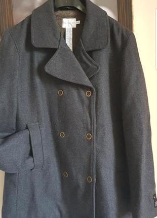 Зимнее пальто хл
