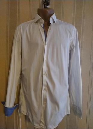 Рубашка от boss