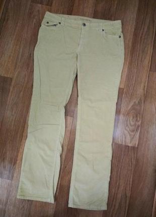Коттоновые джинсы!