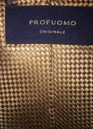 Итальянский галстук profuomo originale