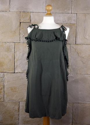 Акция 1+1=3! пляжное платье calzedonia cobey