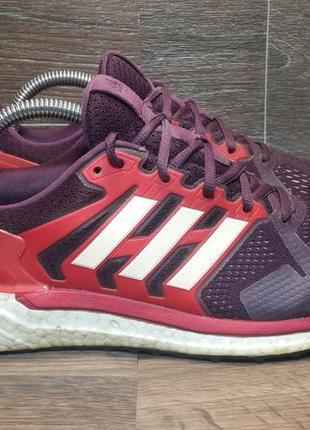 Кроссовки для бега adidas supernova st ultra boost 40 41р (cg3068) оригинл!