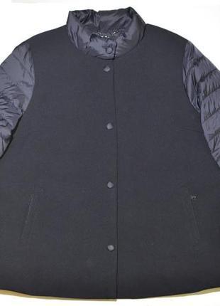 Куртка elena miro quilted jacket imbottito
