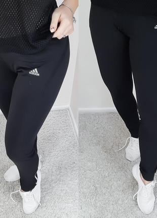 Adidas спортивные лосины