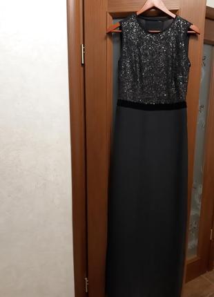 Плаття- штани mango