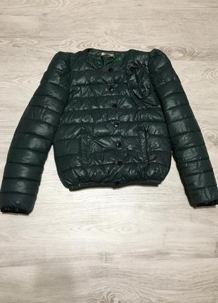 Куртка дисисезонная