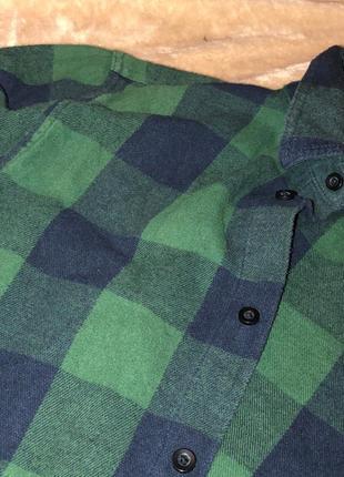 Oversize рубашка