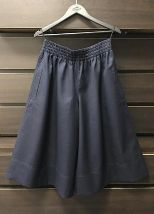 Колюты,юбка шорты celine. оригинал