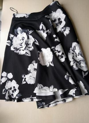 George нарядная, плотная юбка, спідниця