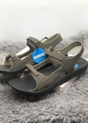 Спортивные сандалии, босоножки бренд! большой размер