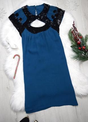 Свободное платье с бисером в стиле гэтсби гангстерская вечеринка
