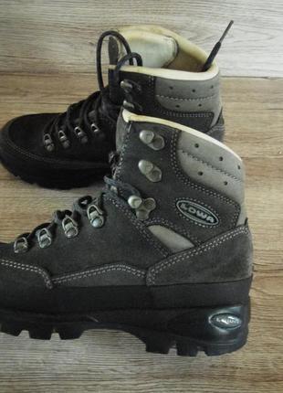 Lowa germany trekker тренинговые ботинки,трекінгові ботинки