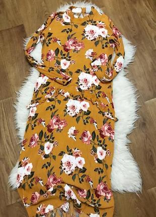 Очень приятное платье от ichi