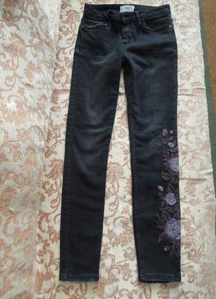 Классные джинсы mango