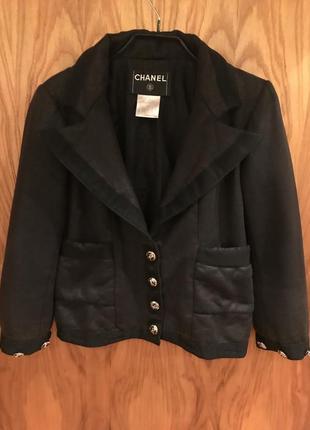 Курточка,блейзер,клубний піджак,жакет chanel