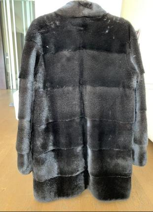 Шуба греция scandinavia furs