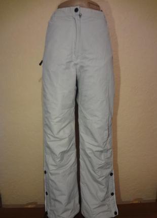 Горнолыжные штаны paolo feretti s м