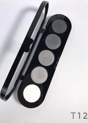 Тени makeup atelier paris